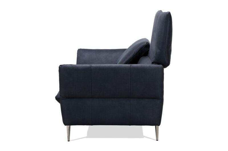 Sofa mit Komfortkopfstütze Vino 2