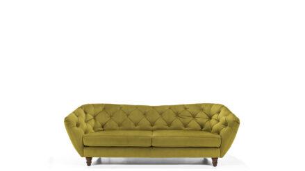 Sofa Chesterfield 2 3 Sitzer Venecia