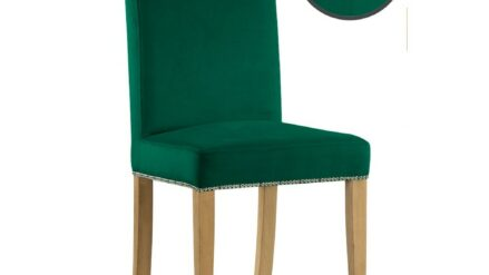 Polsterstuhl Willford Lux grun