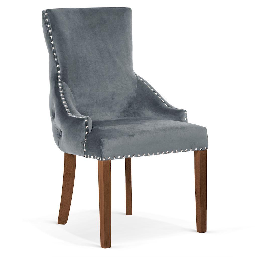 Polsterstuhl Chesterfield Edward → online kaufen Sofa & Bett