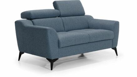 Sofa mit verstellbaren Kopfstützen Pescara 2