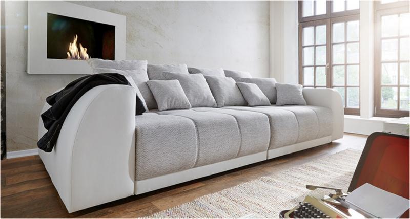 Bigsofa Adelaida sofa 300 cm