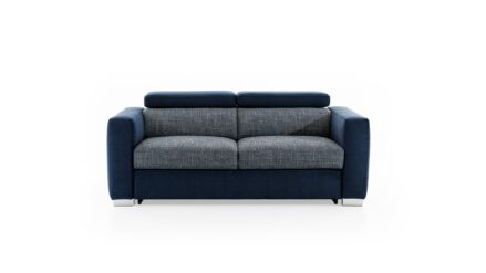 2-Sitzer Sofa mit Bettfunktion >>Vento