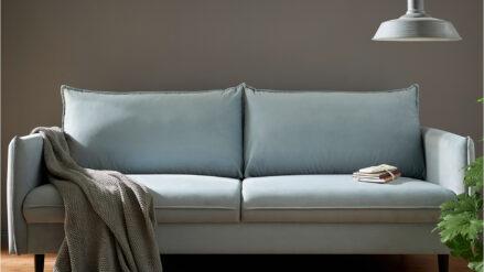 3-Sitzer Sofa Viena