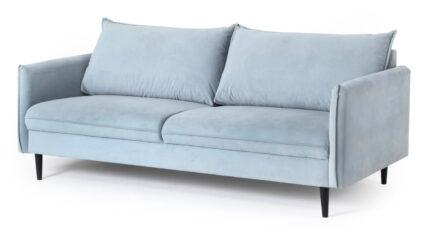 3-Sitzer Sofa Viena samt
